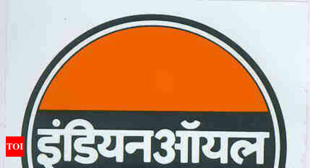 Sahaj signs MOU with Indian Oil Corporation - Times of India