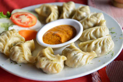 Here are the best momo joints in Kolkata (Image courtesy: Getty)