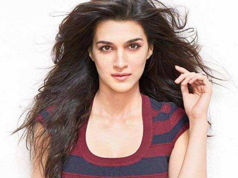 Kriti Sanon to play a tomboy in Naga Chaitanya's Dohchay