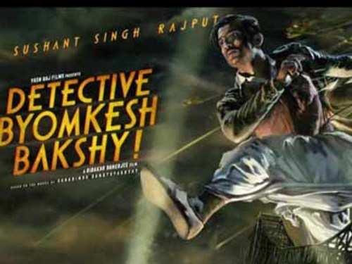 Detective Byomkesh Bakshy! movie watch online 720p movies