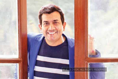 Unfolding the culinary journey of Chef Sanjeev Kapoor