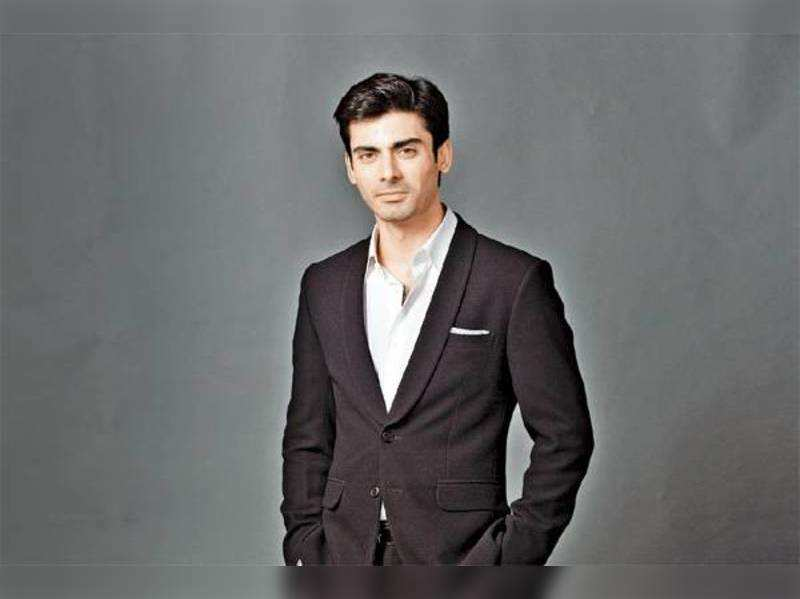 Fawad Khan won't get physical