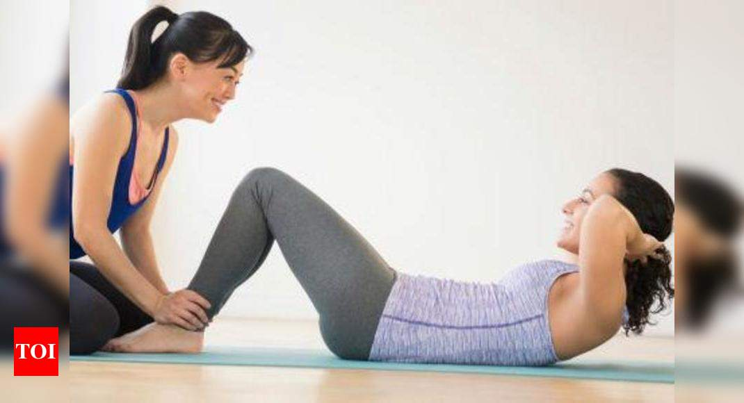 Do Sit Ups Really Help Reduce Belly Fat Times Of India