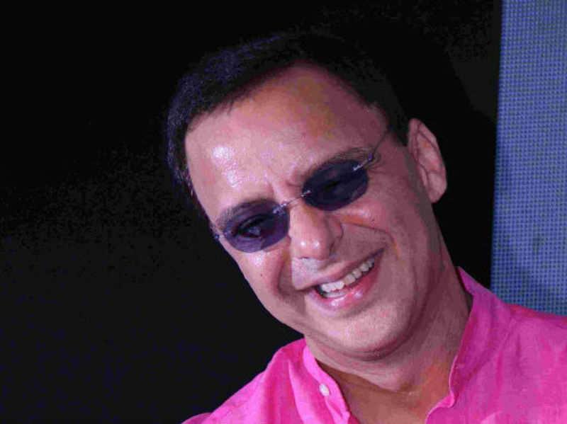 Nana Patekar was critically injured during the shooting of Parinda, recalls Vidhu Vinod Chopra
