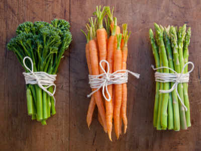 A simple guide to organic food