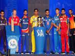 IPL 8: Opening ceremony