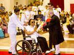 Padma Awards 2015: In Pics