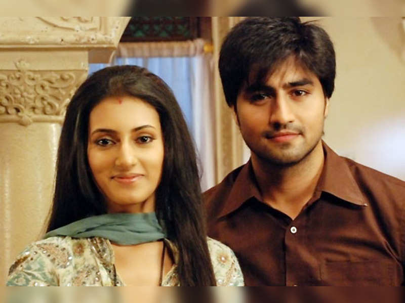 Was Harshad Chopda dropped from Qubool Hai at Additi's behest?