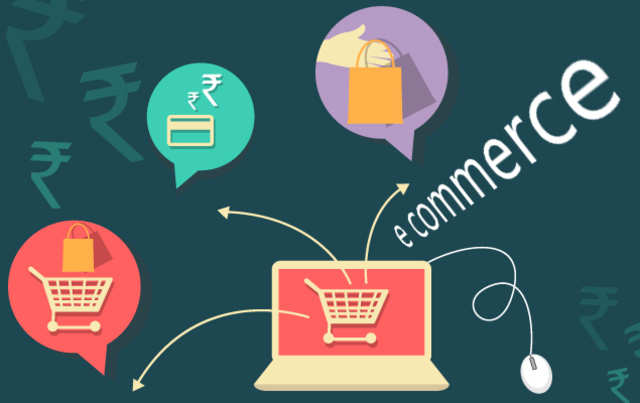 The 'Future of e-commerce: Uncovering Innovation' study reveals that the digital commerce market in India has grown steadily from $4.4 billion in 2010 to $13.6 billion in 2014.