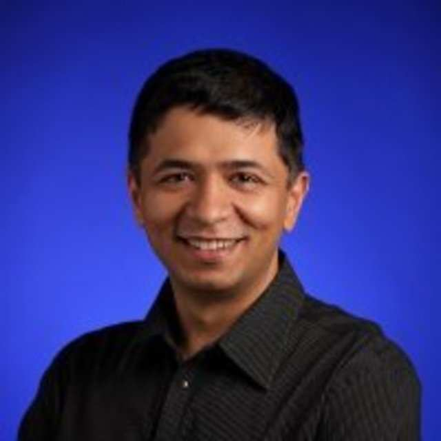 Ranjan spent the last nine years in Google at its Mountainview, California headquarters, where most recently he managed Google's Android One engineering group.<br/><br/>(Image Courtesy: LinkedIn)