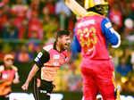 IPL 2015: SRH vs RCB