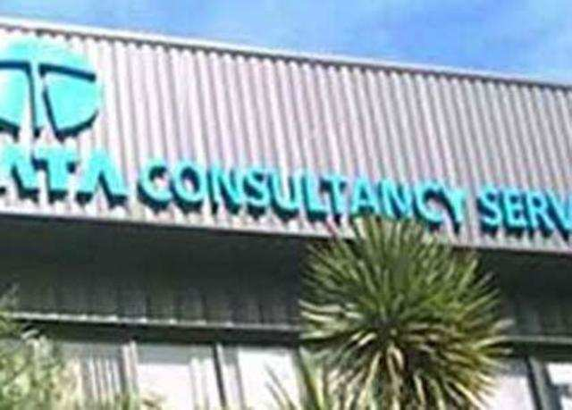 TCS will gift staffers one week's salary for every year of service completed, to mark
