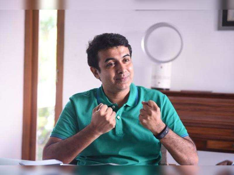 I have 6 scripts that are ready: Rajiv Menon