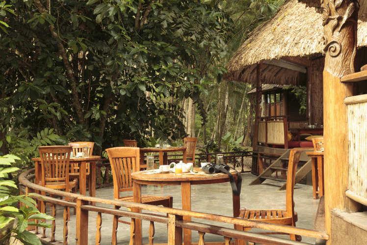 Barefoot at Havelock, the Andamans