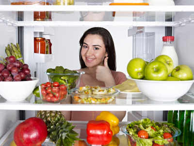 24 foods you should STOP refrigerating!