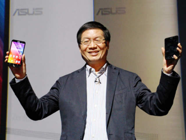 Though CEO Jerry Shen did not specify the processor Asus is testing, it is likely to be the Snapdragon 410 chip that is used in Moto E (2ndGen)4G, LenovoA6000andXiaomiRedmi2.