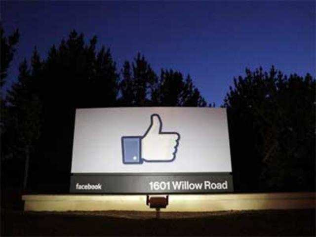 With a total of 10,082 at the end of March, Facebook increased headcount by 48% compared with the same time last year.