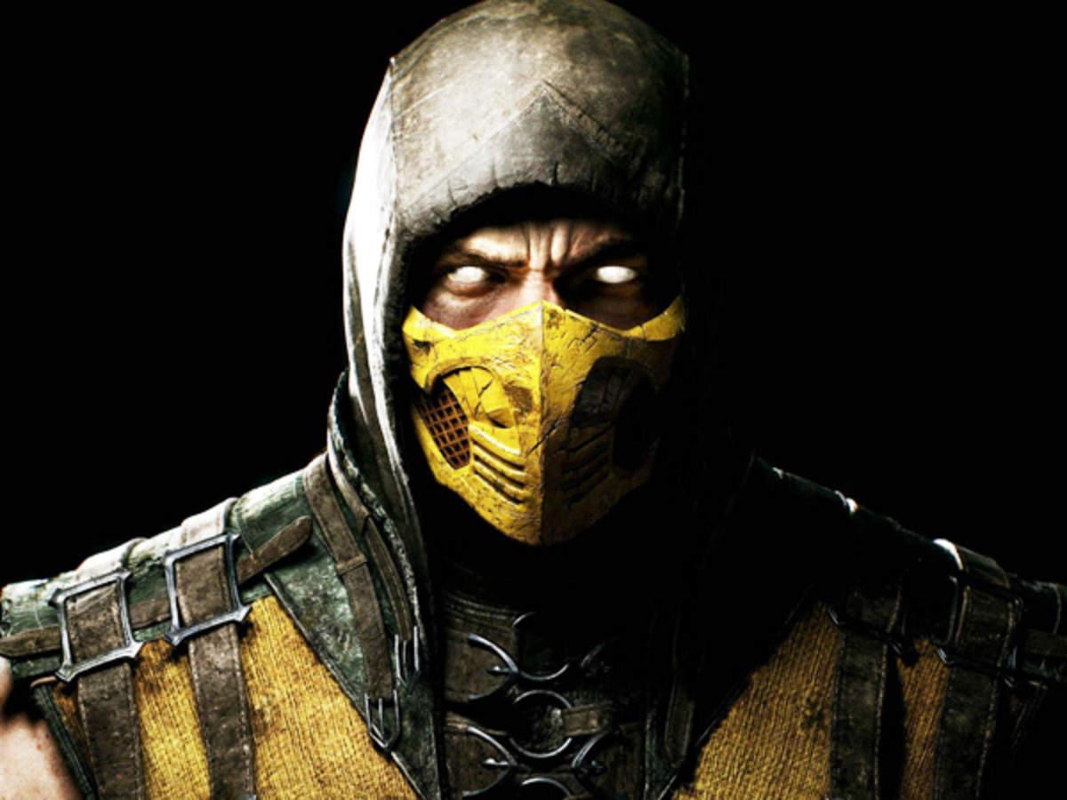 Game Review Mortal Kombat X Gadgets Now