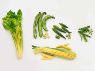 Miniature veggies are making it big in food trends