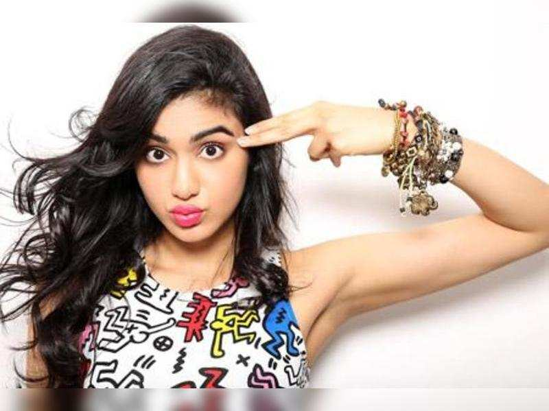 Adah Sharma talks about her roots