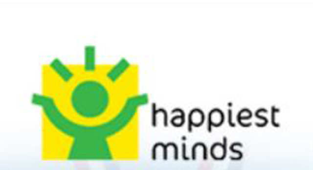Nearly 64% of Happiest Minds's business comes from the US. It also operates in the United Kingdom, Singapore, Canada and Australia besides India.