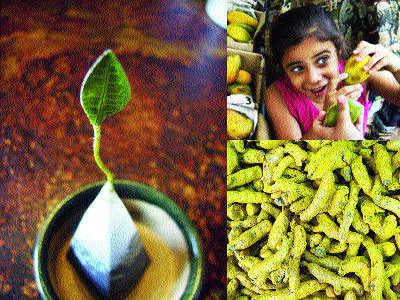 5 Indian organic foods you shouldn't miss