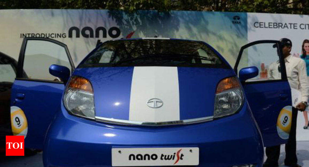 recommendations for marketing of tata nano Marketing segmentation of tata nano in india and its targeting and positioning strategy  conclusion and recommendation: the marketing segmentation.