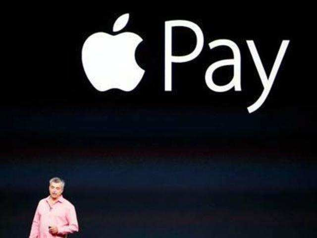Apple said that 10 new banks support its electronic payments system and institutions that support the system account for 90% of all card transactions.