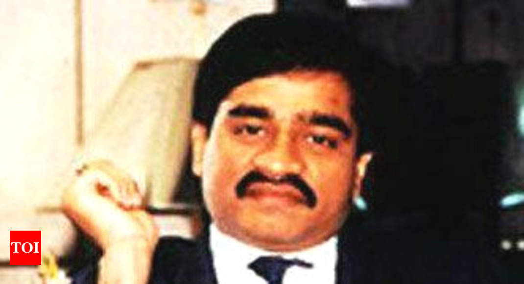 No Idea Where Dawood Ibrahim Is Government Tells Parliament