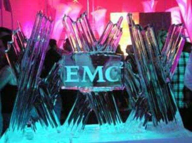 Storage solutions provider EMC has announced major updates across various product categories.