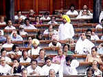 GST bill clear LS hurdle, now for RS test