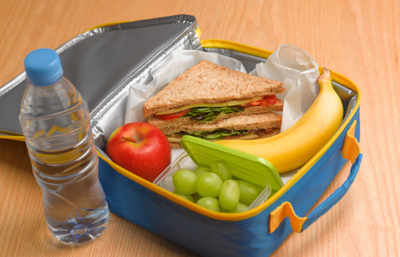 What's in your summer lunch box?