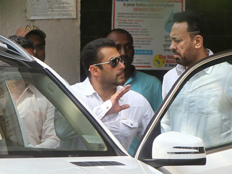 Salman Khan hit-and-run case: Actor granted a bail against Rs 30000