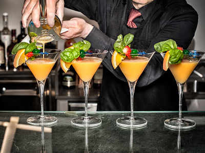 6 refreshing Indian twists to well-known cocktails