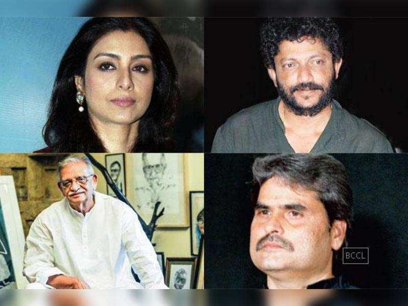 Tabu, Nishikant Kamat, Gulzar, Vishal Bhardwaj