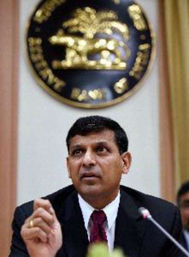 RBI governor Raghuraman Rajan said that central bank is mulling creating a subsidiary entity that will supervise and formulate policies for cybersecurity.