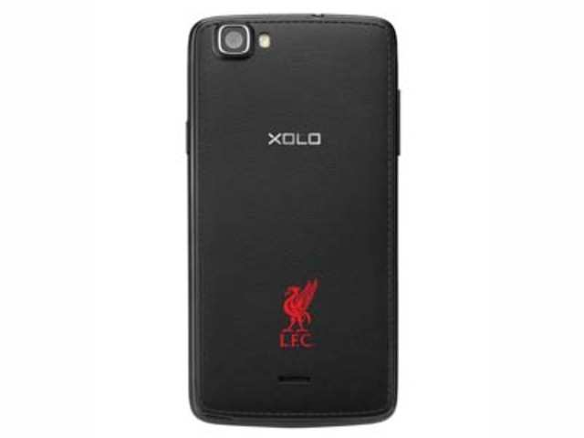 Xolo One Liverpool Fc Limited Edition Smartphone Launched At Rs 6 299 Mobiles News Gadgets Now