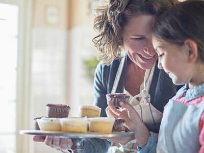 Share some kitchen time with kids this summer