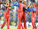 Kohli (44 not out; 19b, 4x3, 6x3) held his nerve Photogallery - Times of India