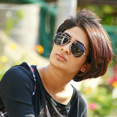 Deepti Sati is a budding actress and had participated in Femina Miss India 2014 edition.