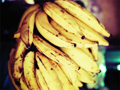 Go bananas with so many options