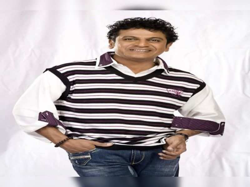 Shivarajkumar's lucky number is 9