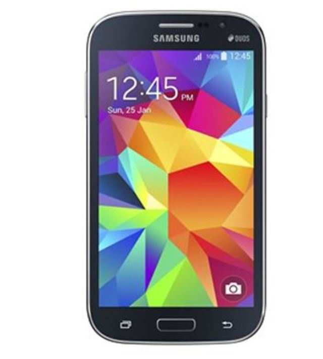 Samsung Galaxy Grand Neo Plus has a 5-inch TFT display panel with 480x800p resolution.