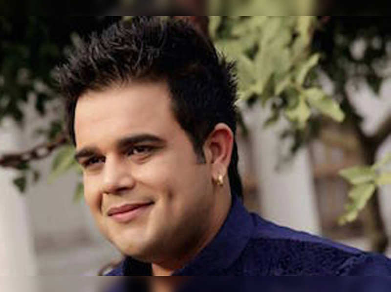 Sachin Ahuja: Indian Punjabi singers promoting brands in their songs is so funny