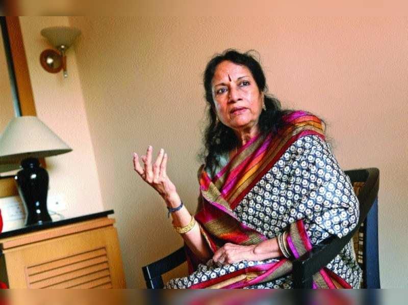 I do not abuse my voice: Vani Jairam