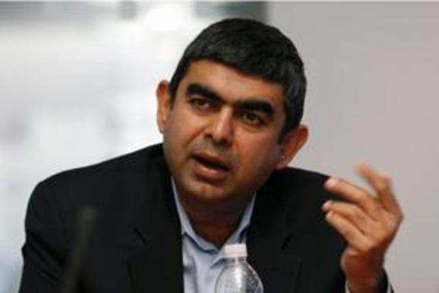 """The state of (our) proposal writing left a lot to be desired when I looked at it,"" said Vishal Sikka. Even earlier he has mentioned how he was struck by the lack of imagination of engineers in India's $146-billion information technology industry."