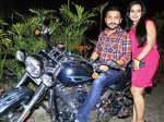 A party at California Boulevard  Photogallery Times of India