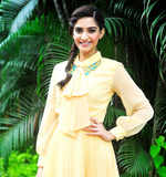 Born on 9 June 1985, Sonam Kapoor has Photogallery - Times of India