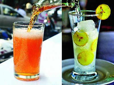 Tracing Nashik's soda craze