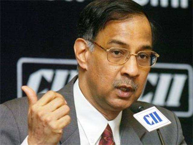 Infosys appointed R Seshasayee as non-executive chairman of the Board with immediate effect.
